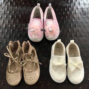 Other - Girls shoe bundle.